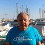 Robert PACIULLO (Voilet & Sécurité en Mer)