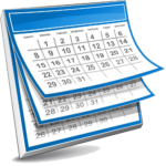 Calendrier LPE